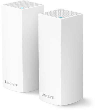 Bluetooth+Wi-Fi точка доступа Linksys WHW0302