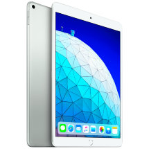 Планшет Apple iPad Air (2019) 256Gb Wi-Fi Silver MUUR2