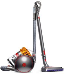 Пылесос Dyson Cinetic Big Ball Multifloor 2