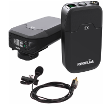 Радиосистема RODE RODELink Filmmaker Kit