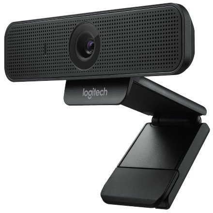 Logitech WebCam C925e (960-001076)