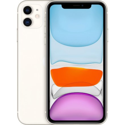 Смартфон Apple iPhone 11 128GB Белый