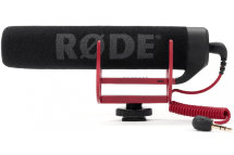Микрофон Rode VideoMic Go Black