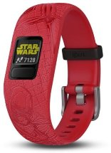 Браслет Garmin Vivofit Jr. 2 Star Wars Sith