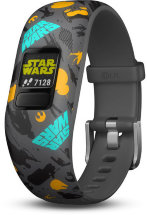 Браслет Garmin Vivofit Jr. 2 Star Wars The Resistance